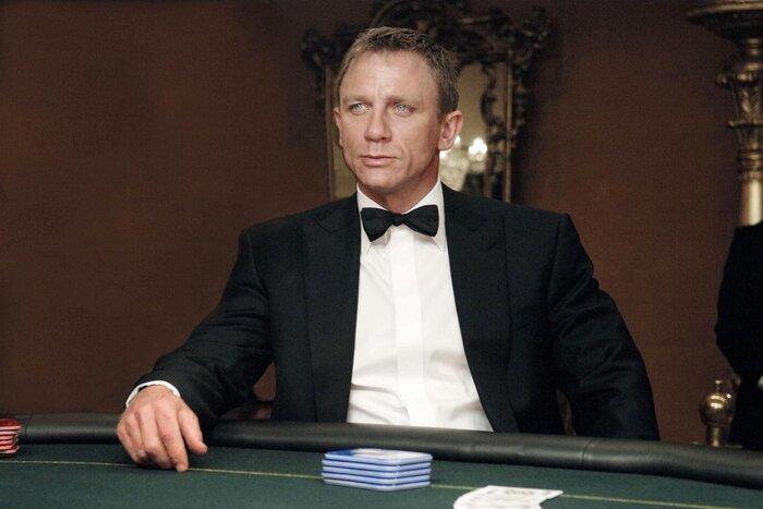 Джеймс Бонд: британский актёр ведёт переговоры о роли агента 007