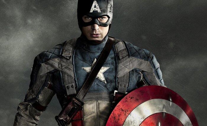 Скачать Торрент Капитан Америка Фильм - фото 3