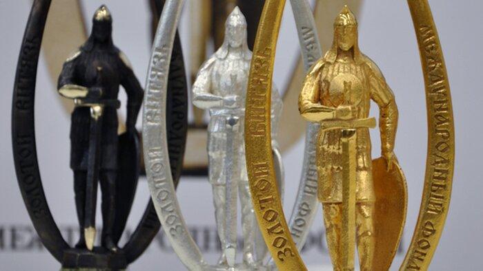 В Севастополе раздали «Золотых витязей»