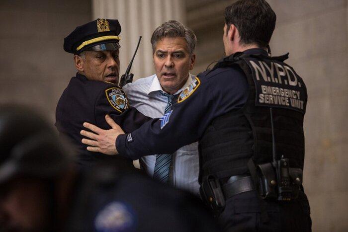 «Финансовый монстр» с Клуни и Робертс: что говорят российские критики