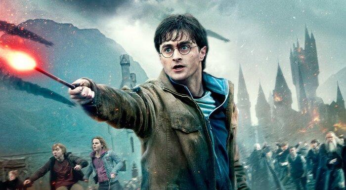 «Гарри Поттер 8»: первые отзывы зрителей