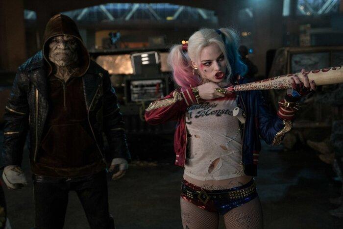 100-й Российский кинорынок: «Каро Премьер» и Warner Bros. снаряжают «Отряд самоубийц»