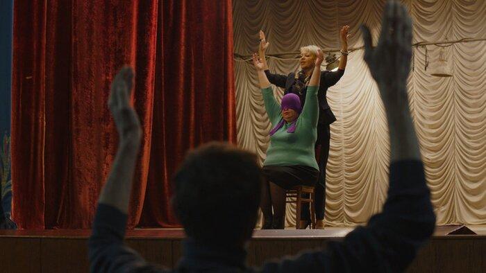 100-й Российский кинорынок: «Артхаус» берёт под своё крыло «Зоологию»