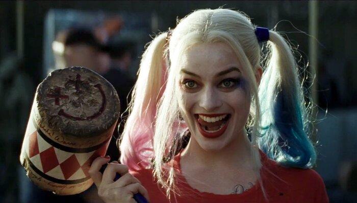 Бэтмен и Джокер в новых сумасшедших видео фильма «Отряд самоубийц»