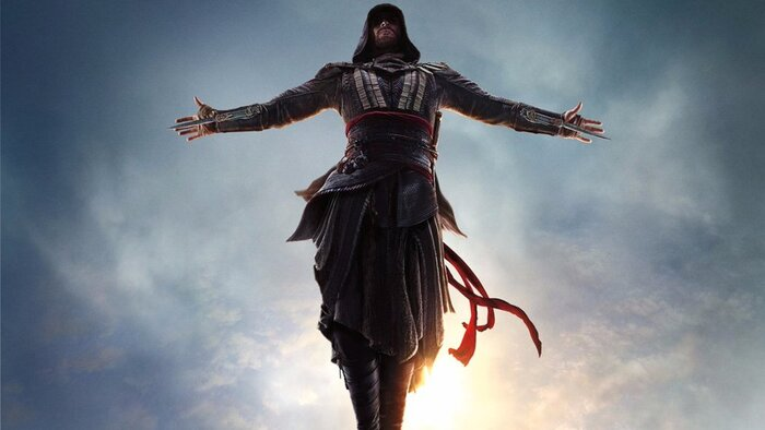 «Кредо убийцы»: видео со съёмок экранизации Assassin's Creed
