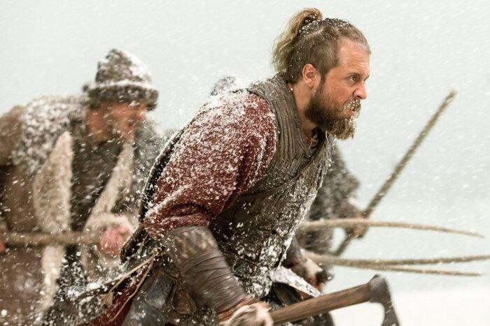 100-й Российский кинорынок: «Централ Партнершип» выдвигают «Коловрат» и «Викинг»