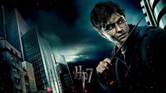 Дэниэл Рэдклифф рассказал, почему не будет смотреть «Гарри Поттера 8»