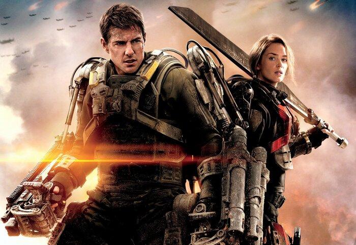 Лучшие фильмы о вторжении инопланетян