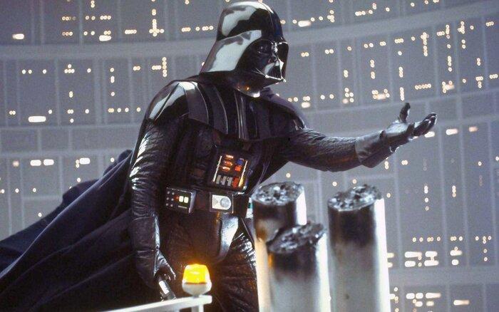 Раскрыта роль Дарта Вейдера в новых «Звёздных войнах»