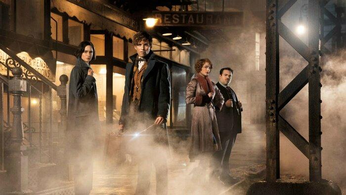 Предыстория «Гарри Поттера»: как посмотреть новый фильм раньше всех