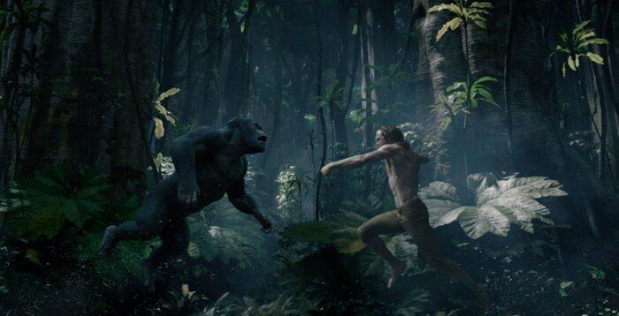 «Тарзан. Легенда»: что говорят российские критики
