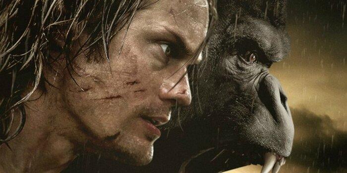 Касса четверга: «Тарзан» и «Большой и добрый великан» возглавили рейтинг