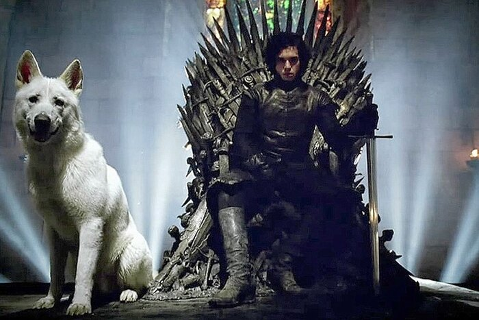 «Игра престолов»: создатели сериала раскрыли происхождение Джона Сноу