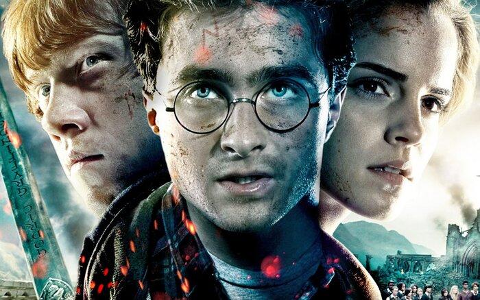 Джоан Роулинг раскрыла секрет предыстории «Гарри Поттера»
