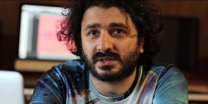 Сарик Андреасян делится выпусками своего профессионального видеоблога о кино