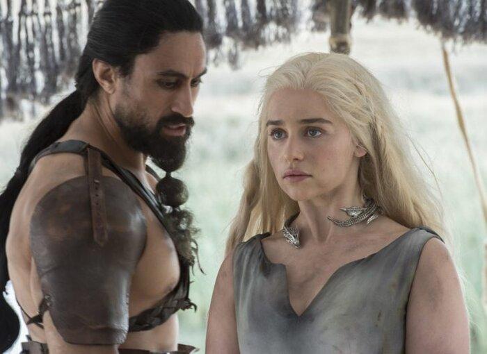 «Игра престолов»: следующий сезон будет отложен