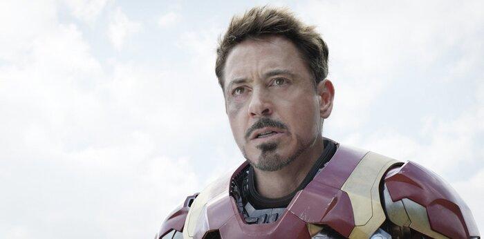 На смену Тони Старку: студия MARVEL раскрыла личность нового Железного человека