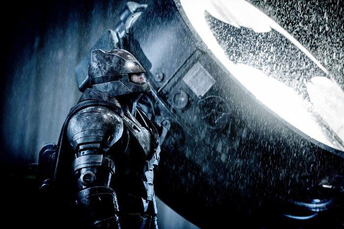 «Бэтмен против Супермена»: в чём отличия версии «18+» от той, что вы видели в кино
