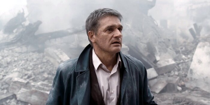Опубликован первый трейлер российского фильма-катастрофы «Землетрясение»