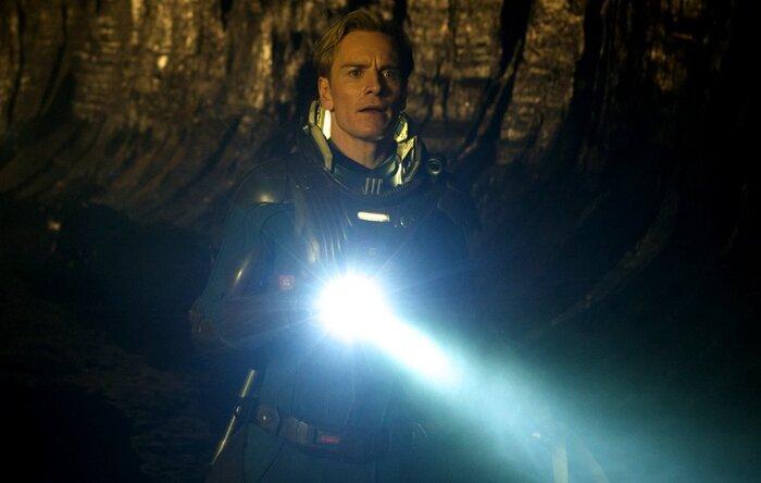 Звезда «Чужого 5» раскрыл подробности будущего фильма