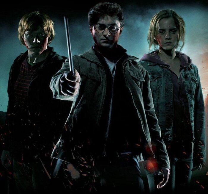 «Гарри Поттер 8»: раскрыты первые подробности о фильме