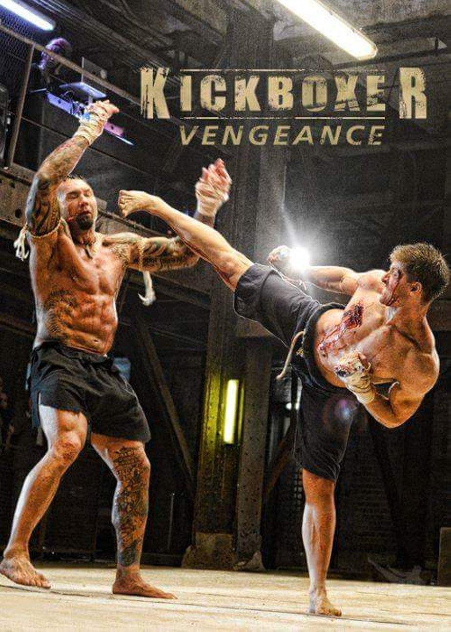 Kickboxer 2 Retaliation  Film 2017  FILMSTARTSde