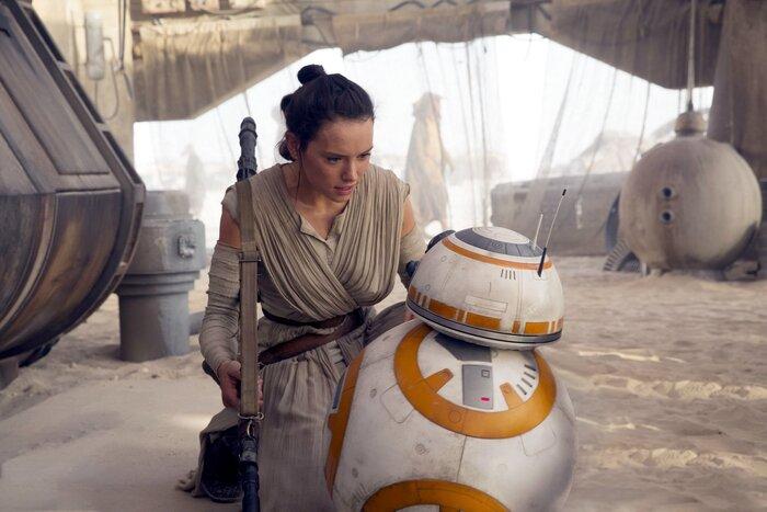 «Звёздные войны 8»: режиссёр раскрыл первые факты о фильме