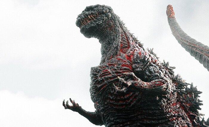 Годзилла атакует Токио в новом трейлере японского блокбастера