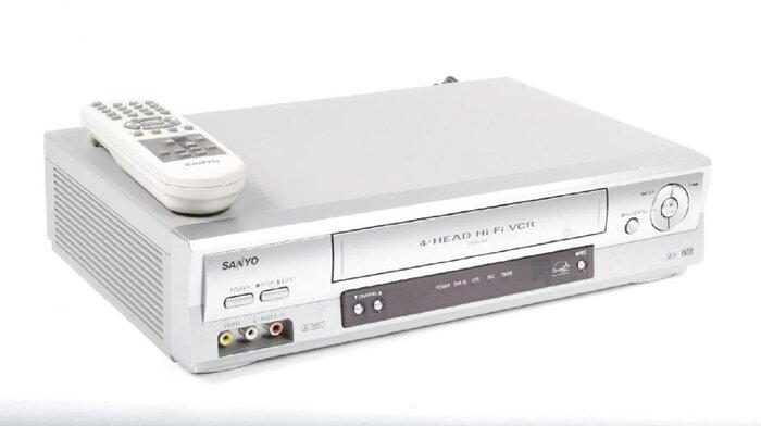 Конец эпохи VHS: закрыто производство видеомагнитофонов