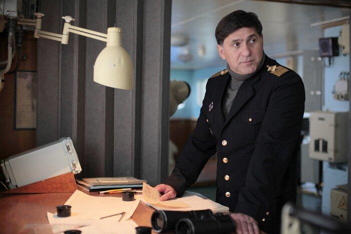 В Москве откроется квест по мотивам фильма-катастрофы «Ледокол»