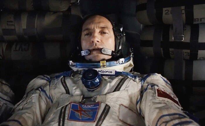 Будет кино: как создаётся космическая драма «Салют-7. История одного подвига»