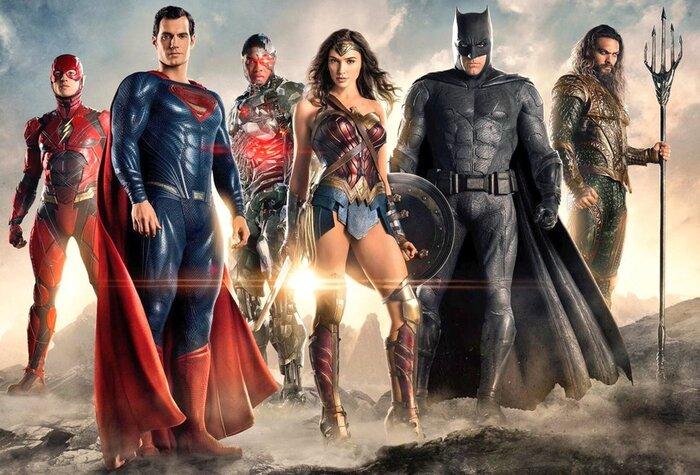 Что раскрывает трейлер комикс-боевика «Лига Справедливости»: разбираем ролик на кадры