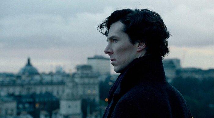 «Шерлок» вернулся: первый трейлер финального сезона