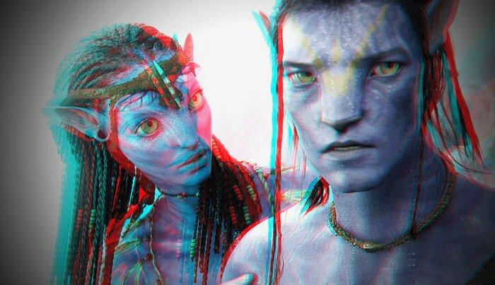 В 3D-кинематографе грядёт революционная перемена