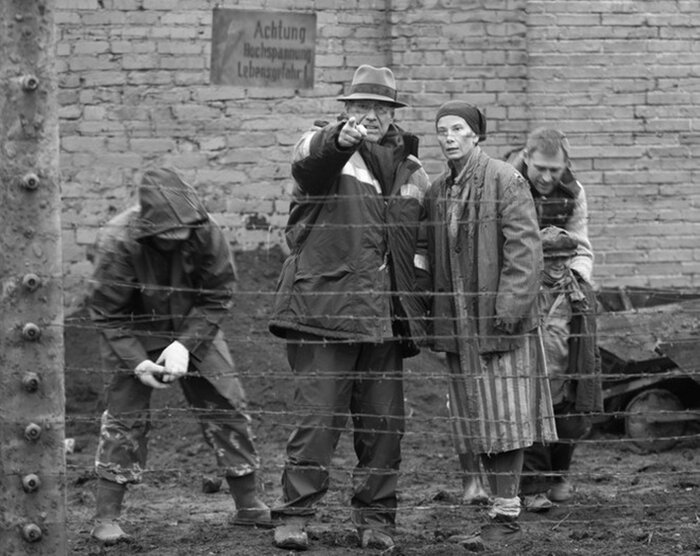 Новый фильм Андрея Кончаловского попал в основной конкурс Венецианского кинофестиваля