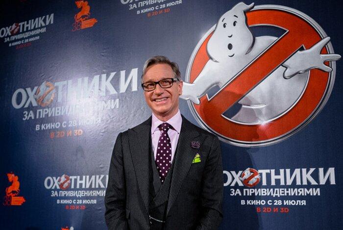 Режиссёр новых «Охотников за привидениями» обсудил фильм с «Индустрией кино»