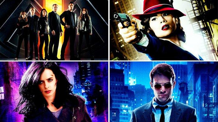 Сериалы: какое будущее ждёт телепроекты Marvel