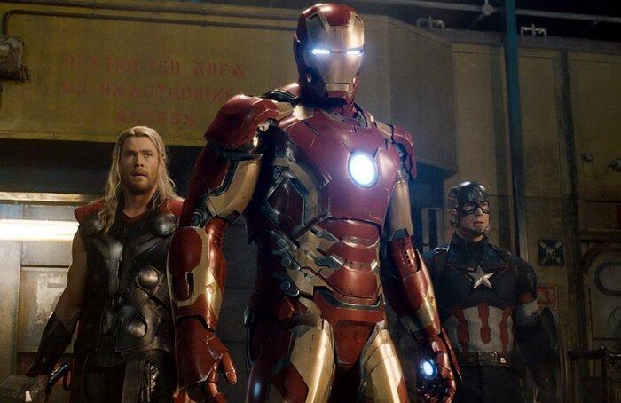 Студия MARVEL изменила планы на продолжение «Мстителей»