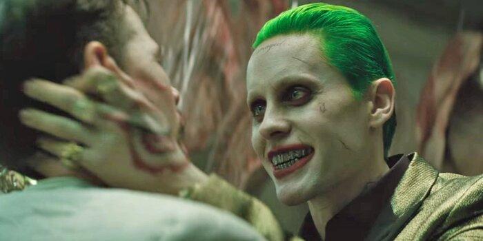 Интервью «Фильм Про». Джаред Лето: «Частица Джокера теперь всегда во мне»