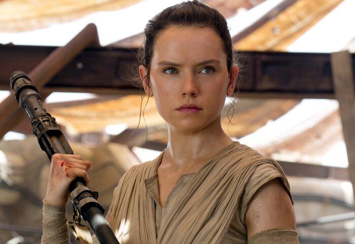 Дэйзи Ридли из новых «Звёздных войн» покинула Инстаграм после скандала