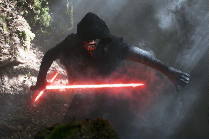 «Звёздные войны» могут стать сериалом: первые подробности