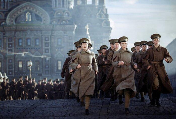 В Выборге обсудили состояние современного кино в России