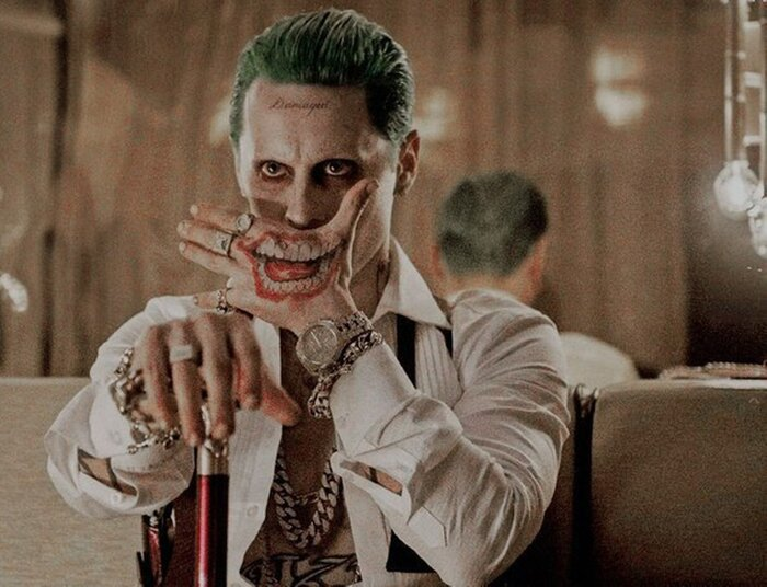 «Отряд самоубийц»: Джаред Лето признался, чем его расстроил фильм