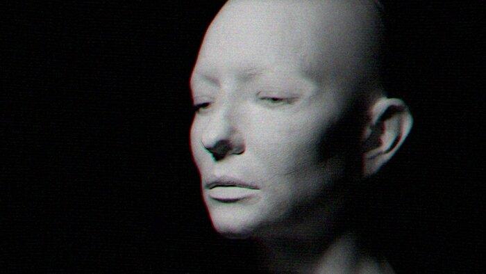 Кейт Бланшетт снялась в экспериментальном клипе Massive Attack