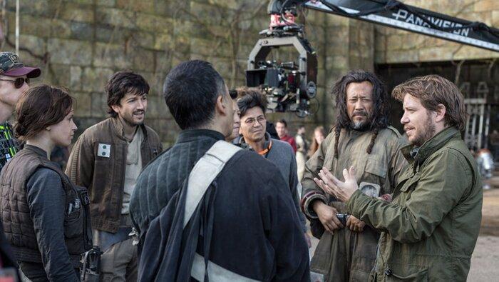 Что раскрывает трейлер фильма «Изгой-один. Звёздные войны»: разбор «Фильм Про»