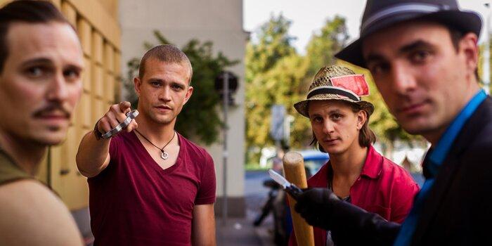 В Москве во второй раз пройдёт МКФ «Эсперанса». Что смотреть?