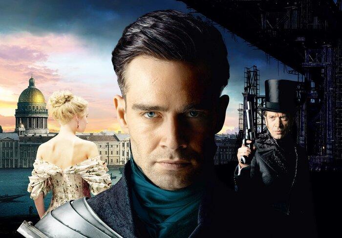 Мировая премьера российского блокбастера «Дуэлянт» состоится в рамках кинофестиваля в Торонто