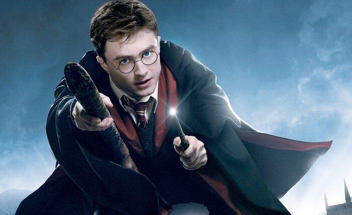 Джоан Роулинг выпустит новые книги о мире «Гарри Поттера»: первые подробности