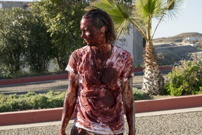 Сериалы: возвращение «Бойтесь ходячих мертвецов», докудрама «Нашествие варваров» и другие новости
