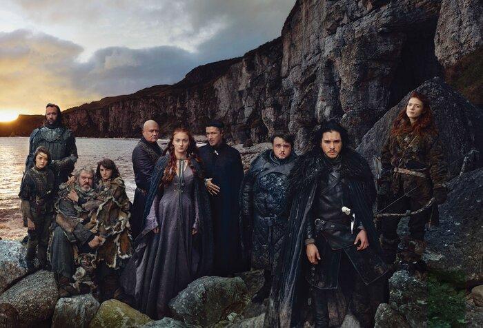 «Игра престолов»: какие новые герои появятся в следующем сезоне